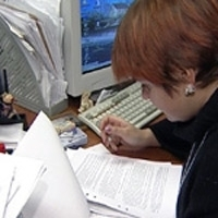 Заявления о переходе на УСН с 2011 года начали принимать инспекторы