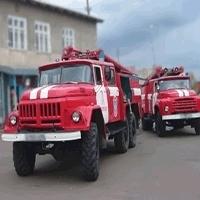 Противопожарные службы активизировали проверки